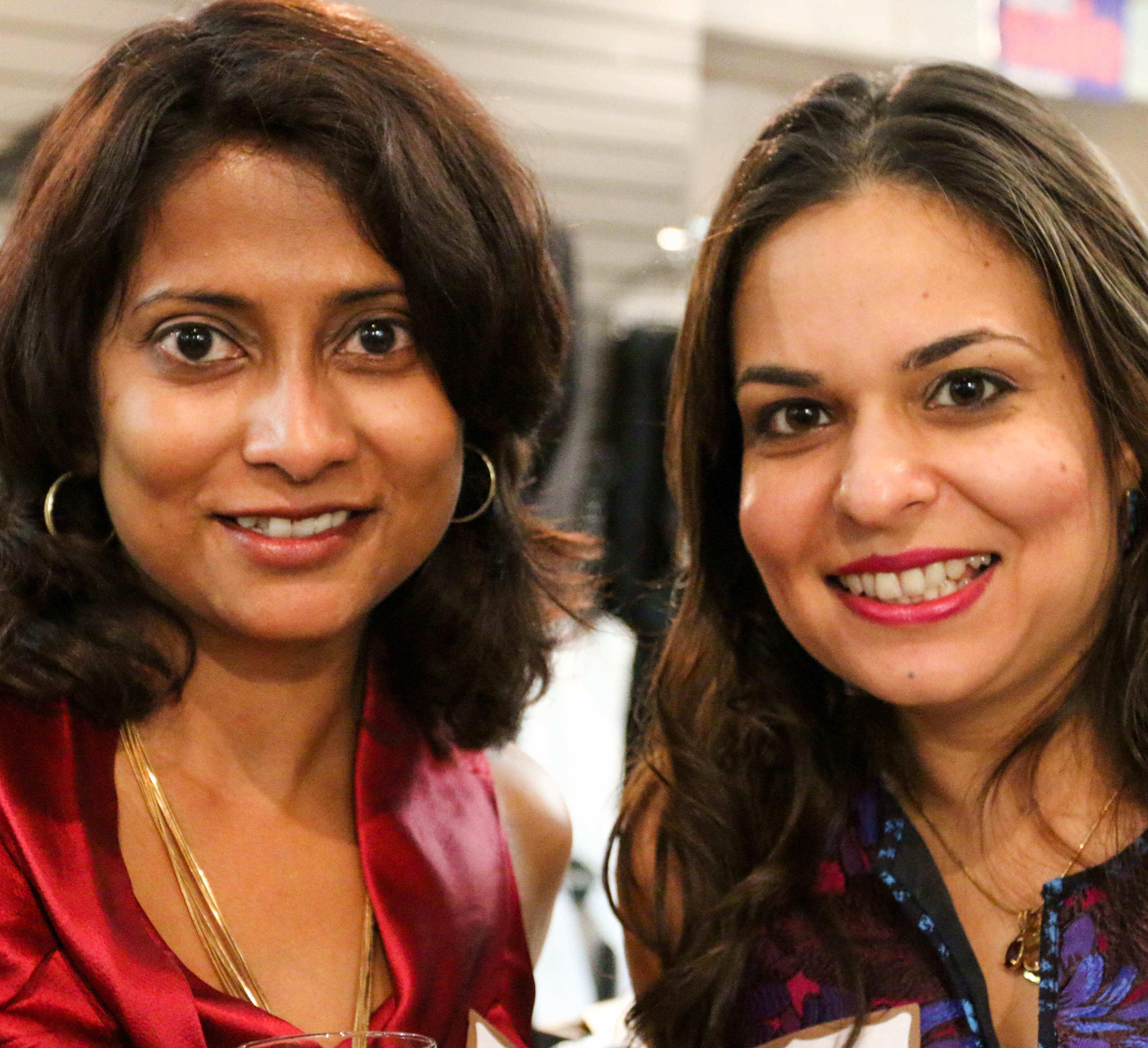 Anetta Samuel, MD & Neetu Malhotra, MD