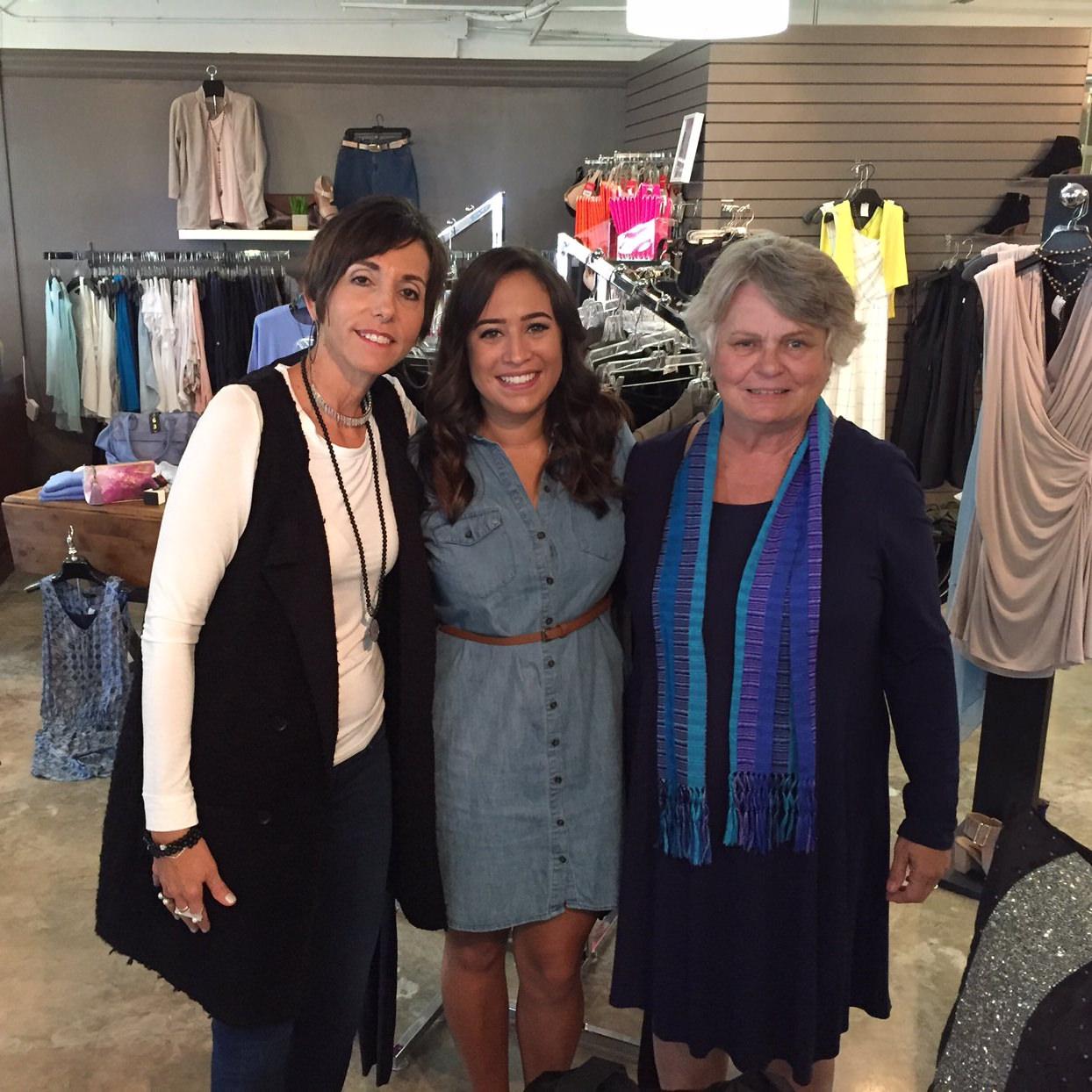 Fashion Forward Friday Benefitting HTAP