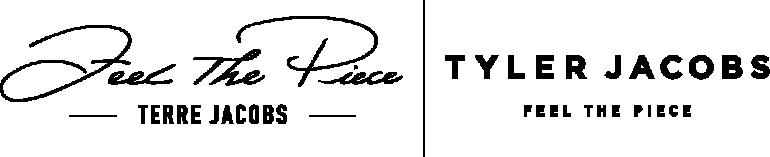 feel the piece