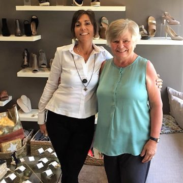 Fashion Forward Friday Benefiting Human Trafficking Awareness Partnerships