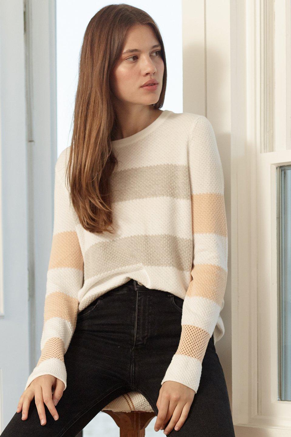 lisa todd stripe